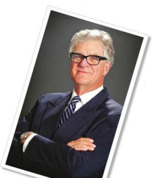 James LeNoury wins 2016 National HR Award