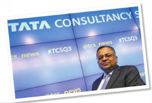 Tata Consultancy Services wins 2016 National HR Award