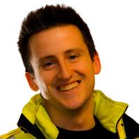 Rob  McLean
