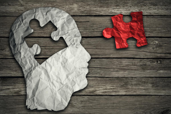 Mental health is a leadership issue
