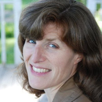 Susan Haldane