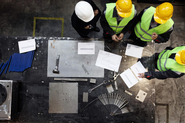 Understanding and managing safety performance