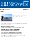 Canadian HR Newswire