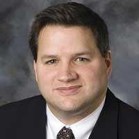 Todd Humber