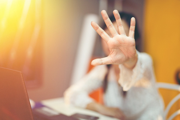 The difference between employee disagreements and harassment