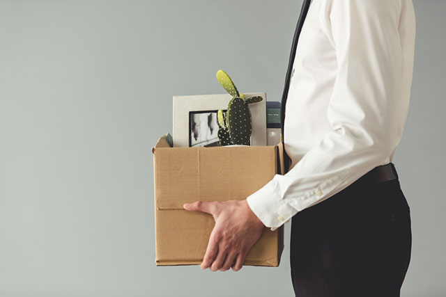 can an employee be dismissed during or immediately after a leave