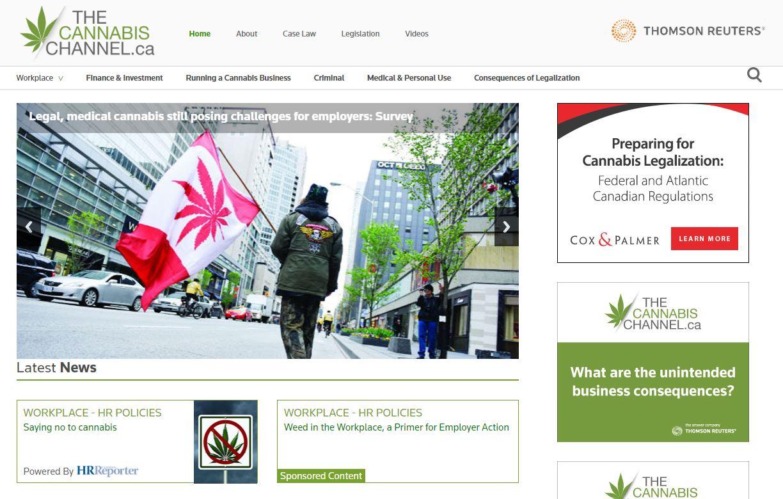 TheCannabisChannel.ca