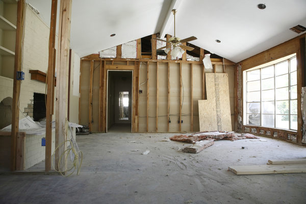 The hidden health risk of home renovations