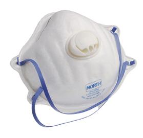 New masks filter oil, gas substances