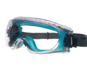 Anti-chemical goggles