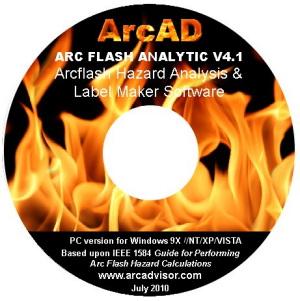 Shock hazard software
