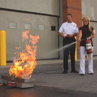 Firefighting the smart way