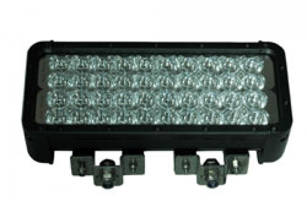 Infrared light bar for extreme environments