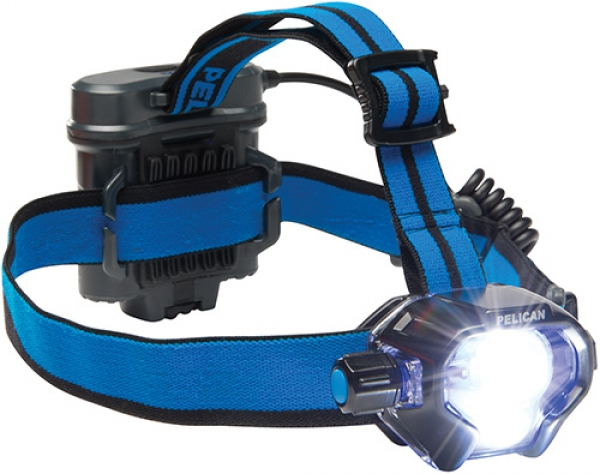 ProGear headlight
