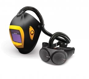 Airmax elite welding helmet