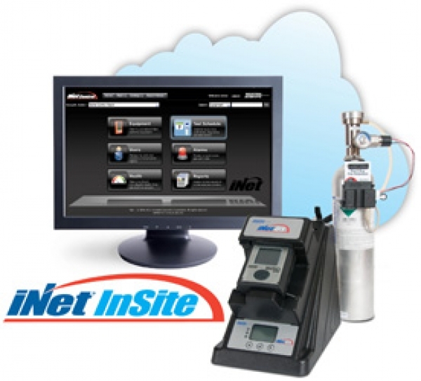Industrial Scientific introduces iNet InSite