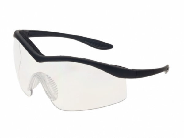 Clear lens eyewear