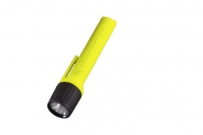 Flashlight for hazardous locations