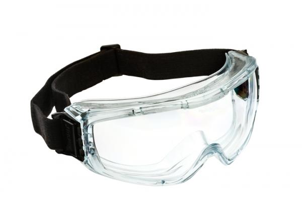 Fog protection goggle