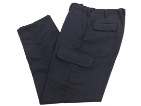 Resilient FR fabric