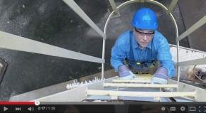 Stairways and ladders video