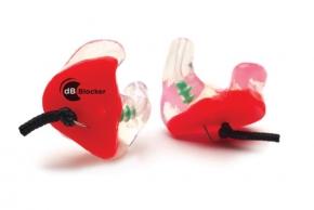 Vented ear plug