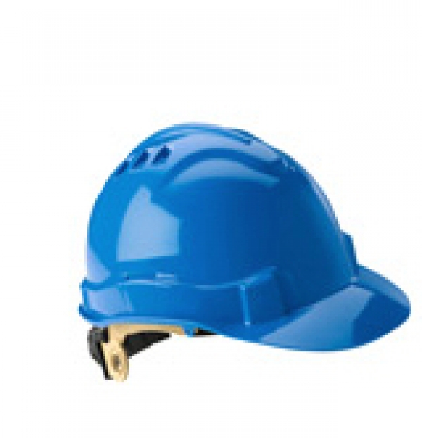 Redesigned helmet