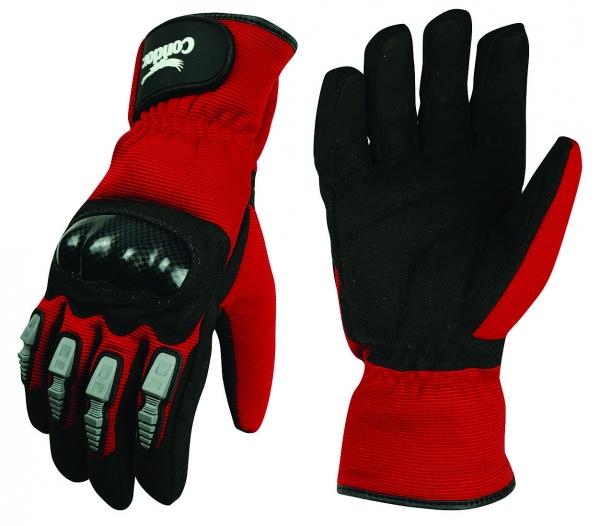 Condor hand protection