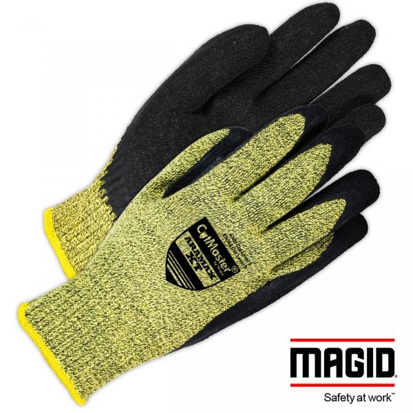Cut master glove