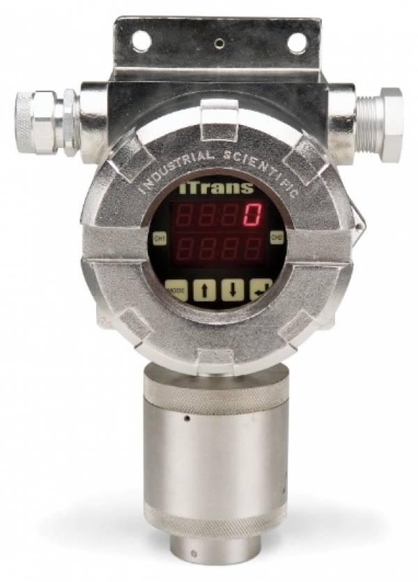 Harmony in gas detection
