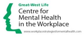 Managing mental health