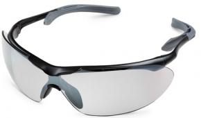 Bifocal protective eyewear