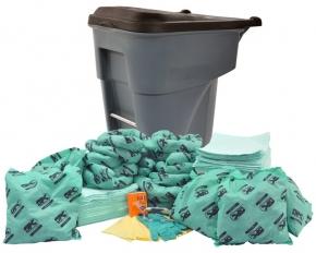 Brady spill kits