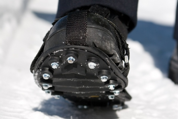 Ice cleats