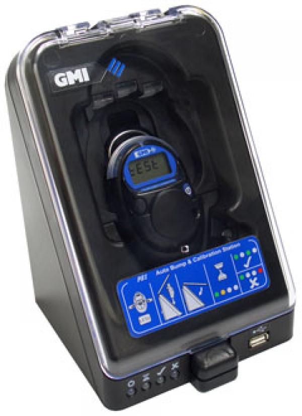 PS1 single gas monitor