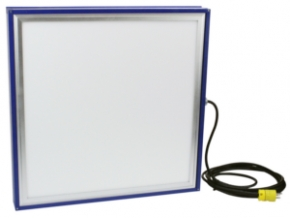 LED panel flood light