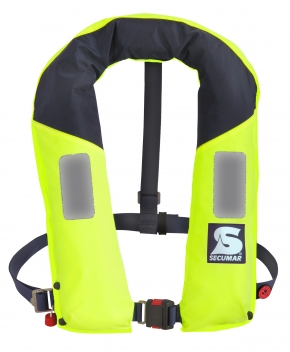 Neon lifejacket