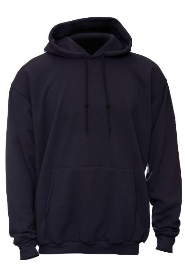 Flame resistant hoodies
