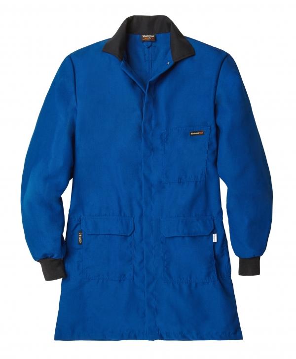 FR lab coat