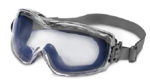 Goggle for readers