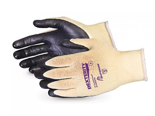 Dexterity gloves