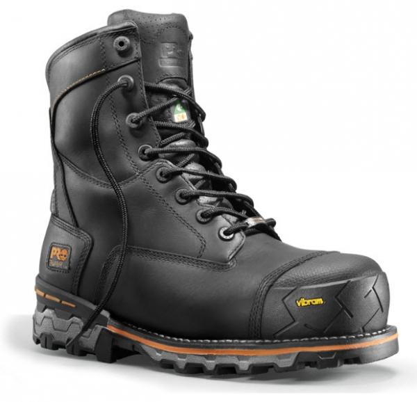Boondock boot