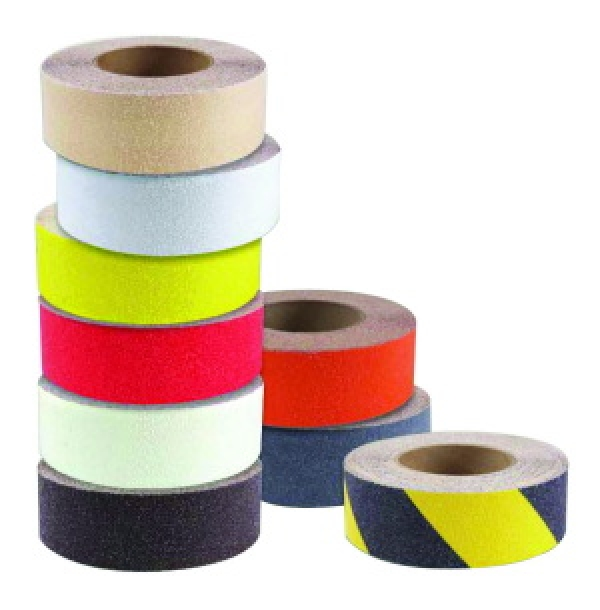No-slip tapes