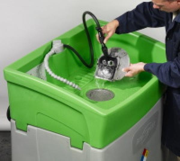 Solving solvent hazards
