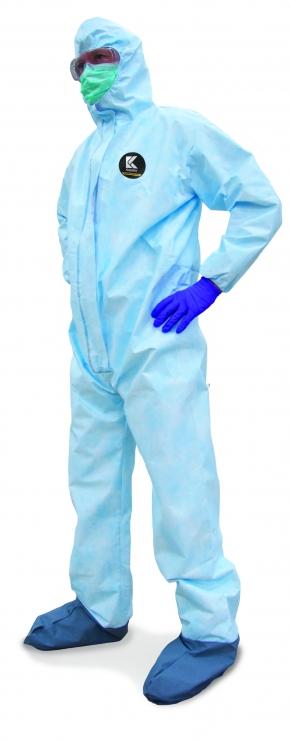 Ebola protection