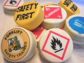 Safety cookies