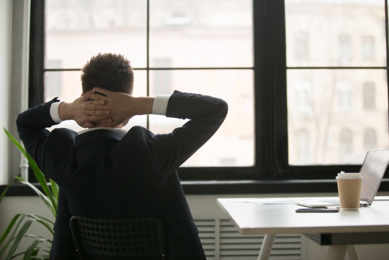 One-quarter of men fear discussing mental health at work