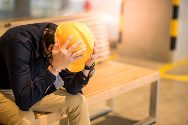 Complete our survey on the mental health of safety professionals