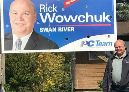 Rick Wowchuk