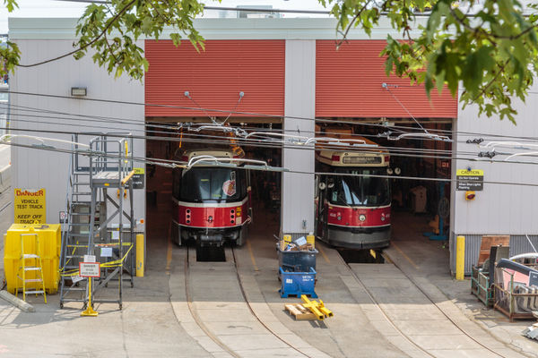 TTC fined $265,000 for worker fatality in work yard
